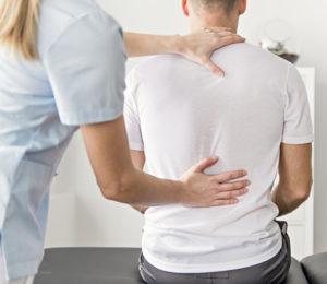 Wohltuende Physiotherapie in Schwachhausen