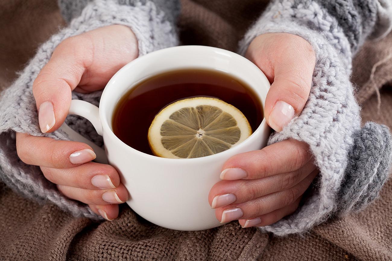 Der Erkältung mit natürlichen Mittelchen entgegenwirken