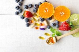 Vitamine ABC